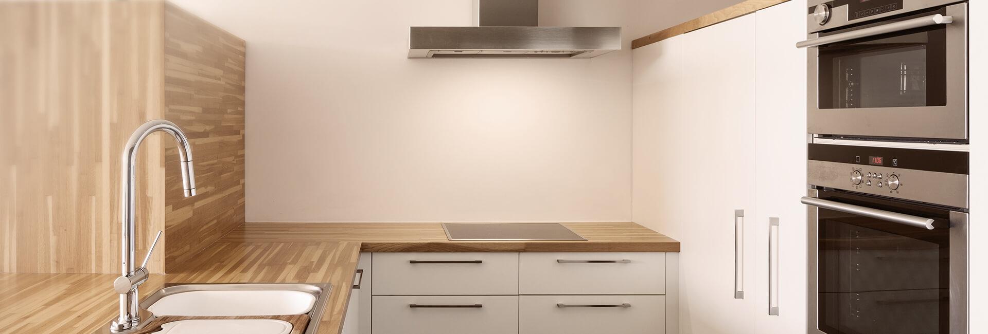 Küchen | Schreinerei Stefan Koch